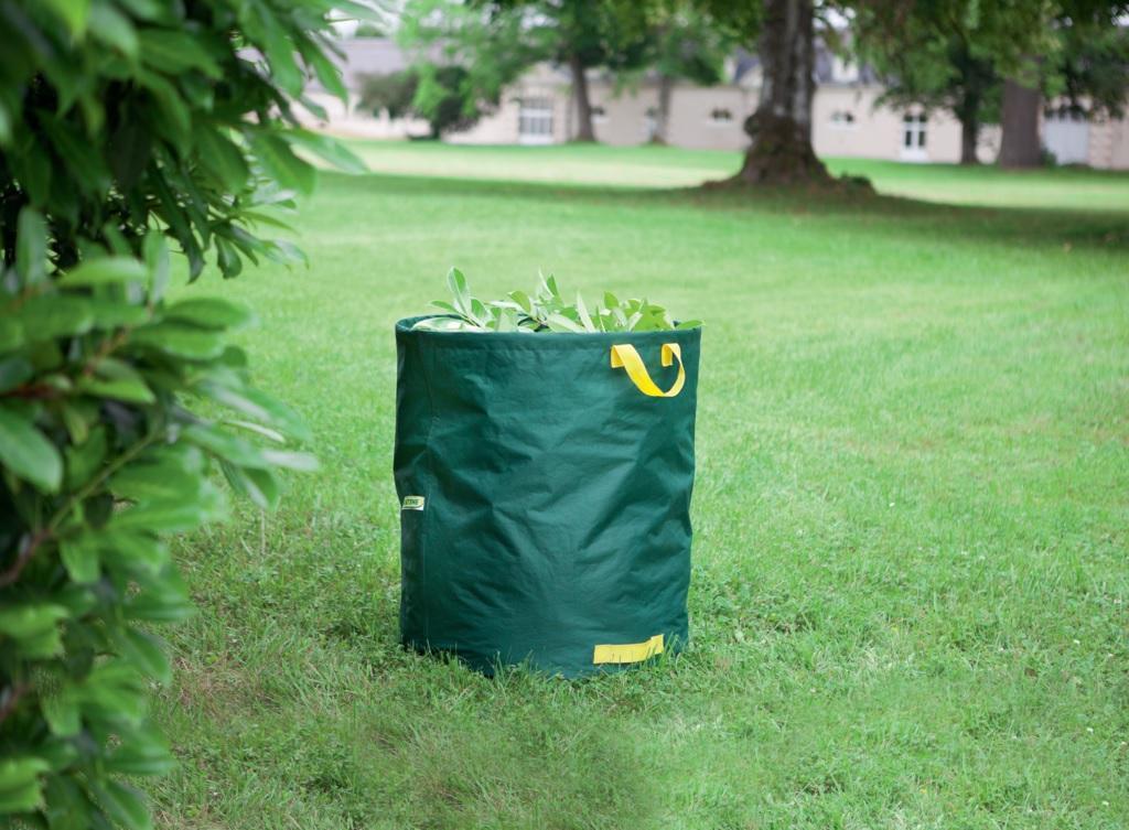 Чанта за градински отпадаци STANDBAG HDPE 150L