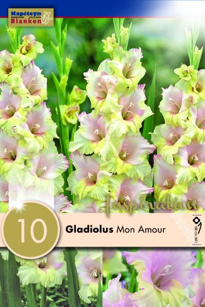 Гладиоли Mon Amour 10бр.