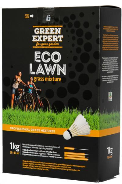 Тревна смеска Еко микс 1 кг