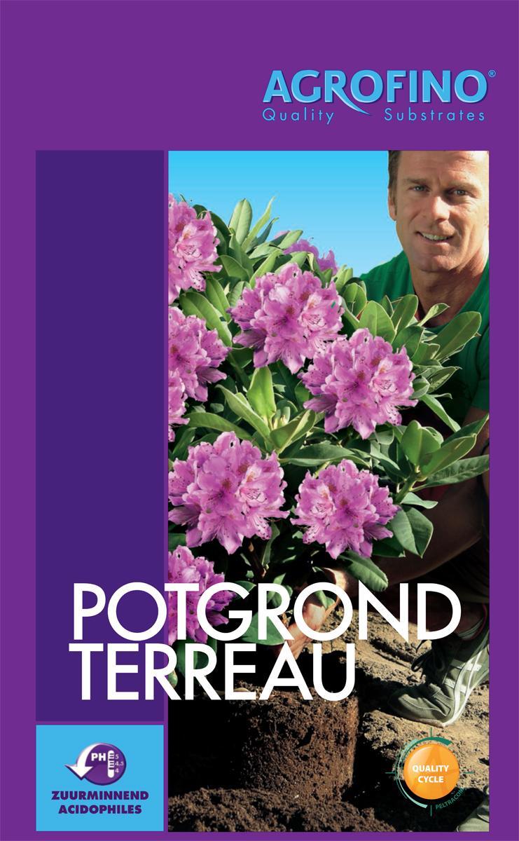 Субстрат за ацидофилни растения 20 л