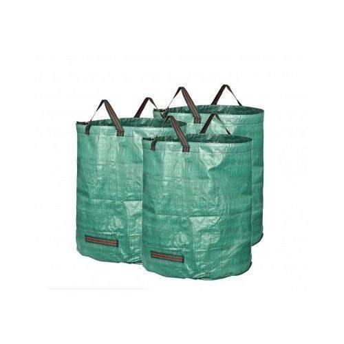 Кош за градински отпадъци 60х45 150 литра