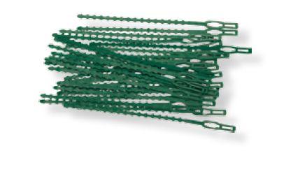 Лентички за привързване17 cm - 30 бр