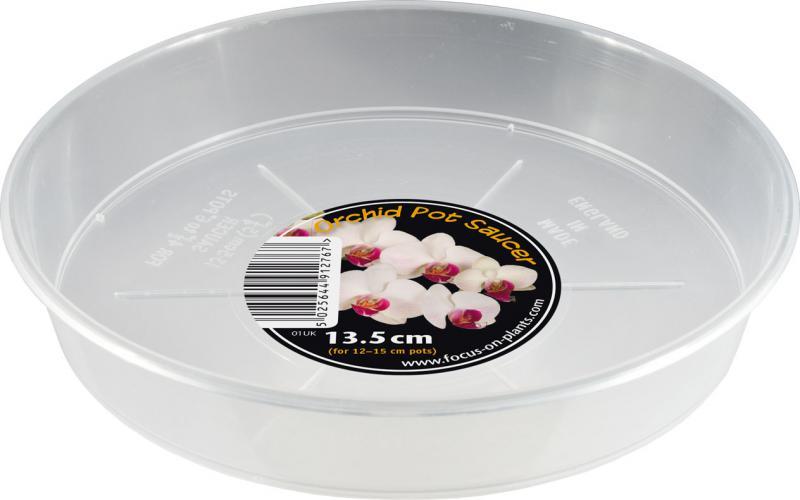 Подложка за саксия за орхидеи - 9-15 см