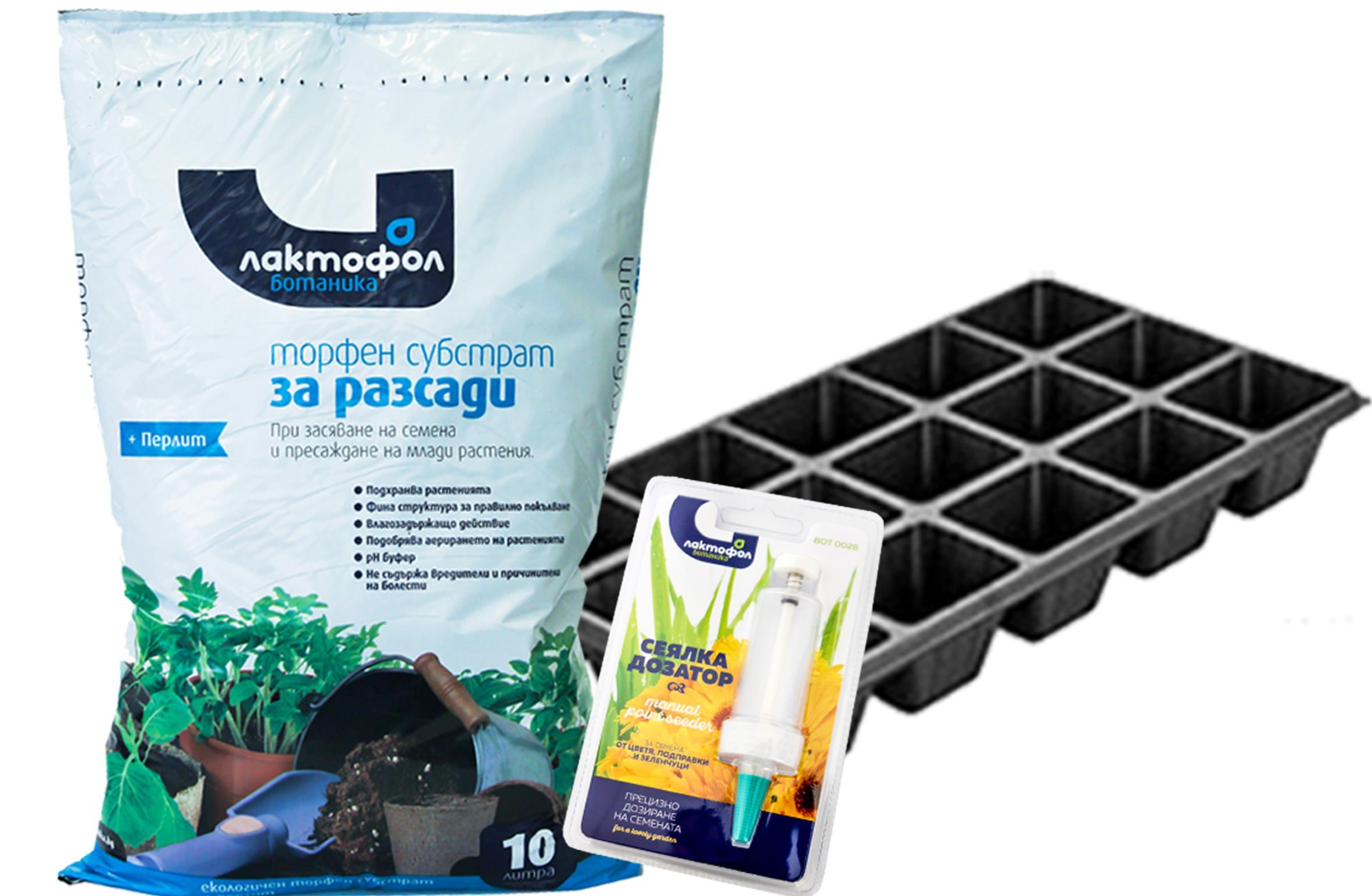 пакет СТАРТ2982