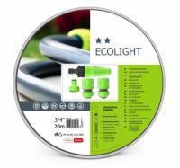 Комплект за поливане / измиване ECOLIGHT 3/4''