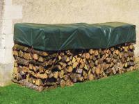 Подсилен брезент PROTEX WOOD 90 g/m²