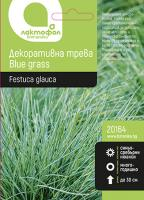 Лактофол БОТАНИК Декоративна трева Blue grass