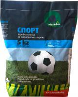Тревна смеска Спорт 5 кг