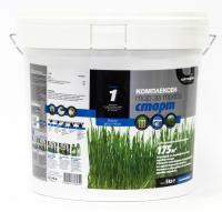 Лактофол Комплексен тор за трева СТАРТ 5 кг3633