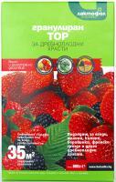 Лактофол Гранулиран тор за дребни плодове 0,8 кг