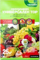Лактофол Гранулиран универсален тор 2 кг