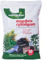 Торфена смес за листно-декоративни растения 10 л