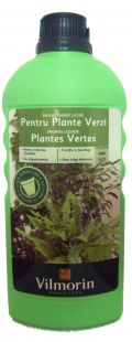 Течен тор за зелени растения 500 мл
