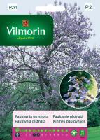 Пауловния Томентоса / Императорско дърво - Вилморин