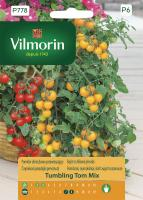 Саксийни домати Tumbling Tom