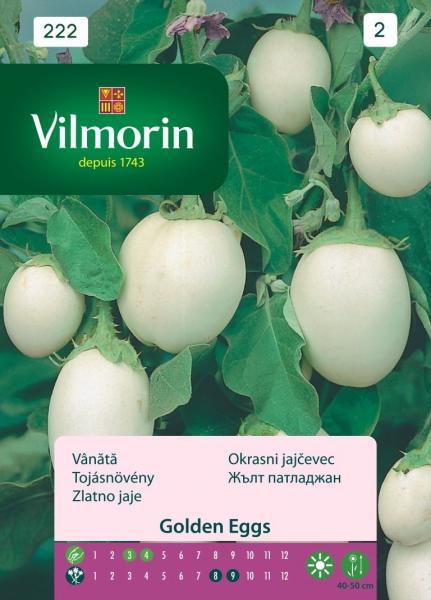 Патладжан Golden Eggs